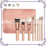 8 pieces brand makeup brush set 15 pieces eye shadow powder make p brushes