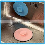 Most Promotional Sink Aid Accessories,Functional Kitchen Bathroom Sink,Plastic Water Block