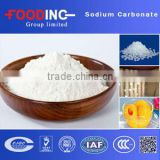 Supply good quality Industrial grade Sodium carbonate