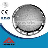 Ductile Iron Gully Grating/MANHOLE COVER/CAST IRON MANHOLE COVER