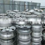 Bulk Aluminum Alloy wheel scrap 99.9% / Bulk quantity available aluminum alloy wheel scrap