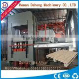 Energy Saving euro wood pallet making machine