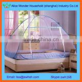 Folding King Size Canopy Bed Mosquito Net Tent