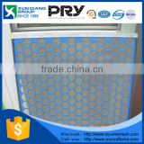 oil vibrating sieves mesh for brandt shale shaker