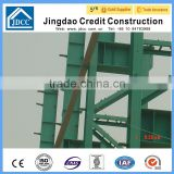 Steel Structure Pre fabricated Warehouse