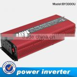 New Arrival Solar Power Inverter 3000W Pure Sine Wave DC To AC High Power Inverter For Household Compliance