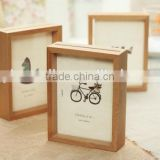 Wholesale Latest Custom Wood Frame Photo