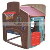 Newest children plastic playhouse for sale