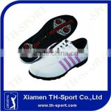 Wholesale Breathable Summer Golf Shoes Women