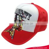 China Fashion Wholesales High quality Custom Multi-functional Led Baseball Cap With Snap Back