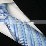 Good quality tie 100% silk necktie promotional man neck tie silk tie
