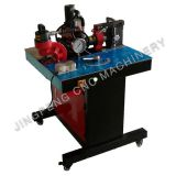 JPMX-501  Economical busbar punching bending cutting machine