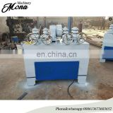 High speed large capacity wood round rod milling machine for sale