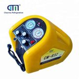 Truck Refrigeration Repair Tool CM32 Oil Less Refrigerant Recovery Machine