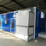 Furniture spray booth LY-100 High Quality Spray Booth Oven For Furniture Car Paint Baking Finish House
