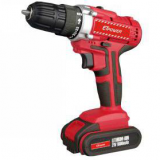 High efficiency Cordless Drill DC16.8V