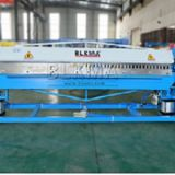 Pneumatic TDF Folding Machine