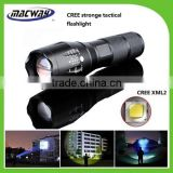 Discount !!high quality cheapest Q5 XMK tactical led flashlight                                                                                                         Supplier's Choice