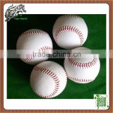 Good Quality Baseballs balls Gifts for sales promotion Baseballs 9' size Solid Cork center Baseball