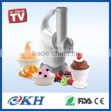 2015 High Quality Best Fruit Ice Cream Maker For Home Use, ice cream maker