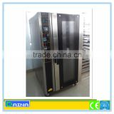 EU standard stainless steel convection oven, electric convection oven, gas hot-air convection oven                                                                         Quality Choice