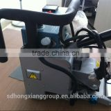 hdpe geo membrane liner welding machine from China manufacturer