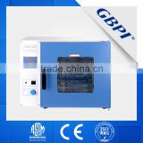 LCD Laboratory Hot Air Drying Oven