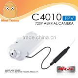 Minitudou suitable MJX X-Series X400/X500/X600/X800/X101WIFI FPV hd camera C4010