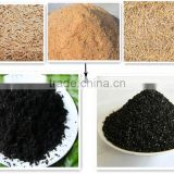 Zero emission oak wood charcoal machine coconut shell activated carbon making kiln with CE ISO