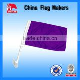 Wholesale Car Flag Stands For The Car Window                                                                         Quality Choice