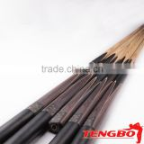 Hot selling high-end wholesale maple TB-JY-9 snooker cue case 3/4                                                                         Quality Choice