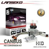 Good price HID headlight conversion kits,35w canbus ballast hid kits for mazda for volkswagen for bmw
