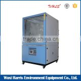 dust and sand test machinery for testing IPX level
