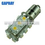 24v SMD 3528 LED ba9s lamp for car