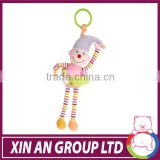 ICTI sedex audit plush toys for crane machines