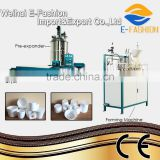 Tip Top Automatic Disposable Dart Foam Cups Production Line