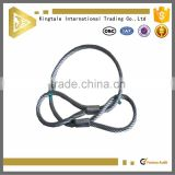 High Quality wire rope sling with loop