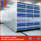 China Supplier High Density Mobile Serried Cabinet