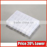 Cosmetic Packaging Compact Case, Cheap PP Holder Carton Manufacturer Manufacturer