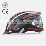 PC helmet jakarta time trial helmet Cool cyclist riding light eps bike acessories bicycle highway