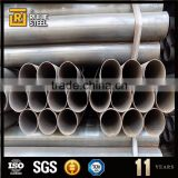 q235 schedule 40 carbon erw steel pipe wholesale, 1/2''-8'' welded steel pipe