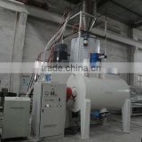 High Capacity PE+Wood compound mixing machine