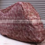 high quality heat insulation motorbike cover