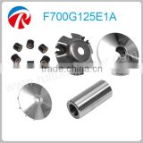 GY 6 engine parts of timing belt roller pulley ,motor drive pulley