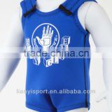 2013 BEST SALE Neoprene wetsuit for baby