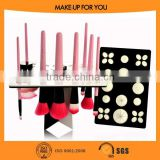 Acrylic Makeup Brush Tree Brush Dryer Holder, Jafon Make Up Tool Beauty                                                                         Quality Choice
