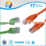 Cheap Popular custom ethernet flat 2 pair utp cat5e cable