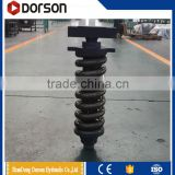Komats u genuine spare part bulldozer & excavator Tension Spring,Track Adjuster,adjustable spring/ recoil spring