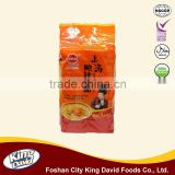China Manufacturer Air-Dried Konjac Instant Noodles