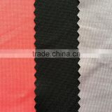 supply many bright colors of DTY polyester spandex jersey fabric for T-shirt and swim wear